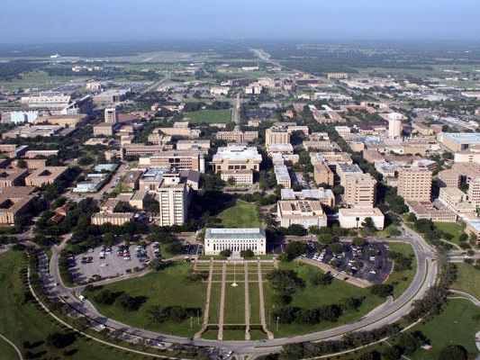College Station, TX -