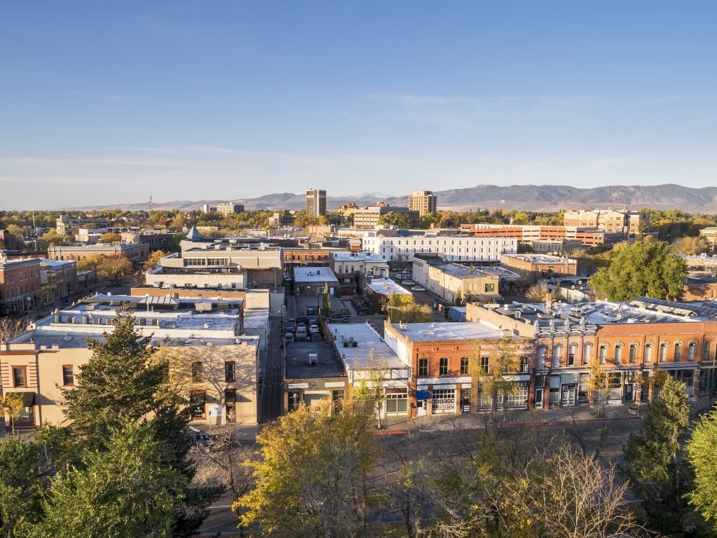 Fort Collins, CO -