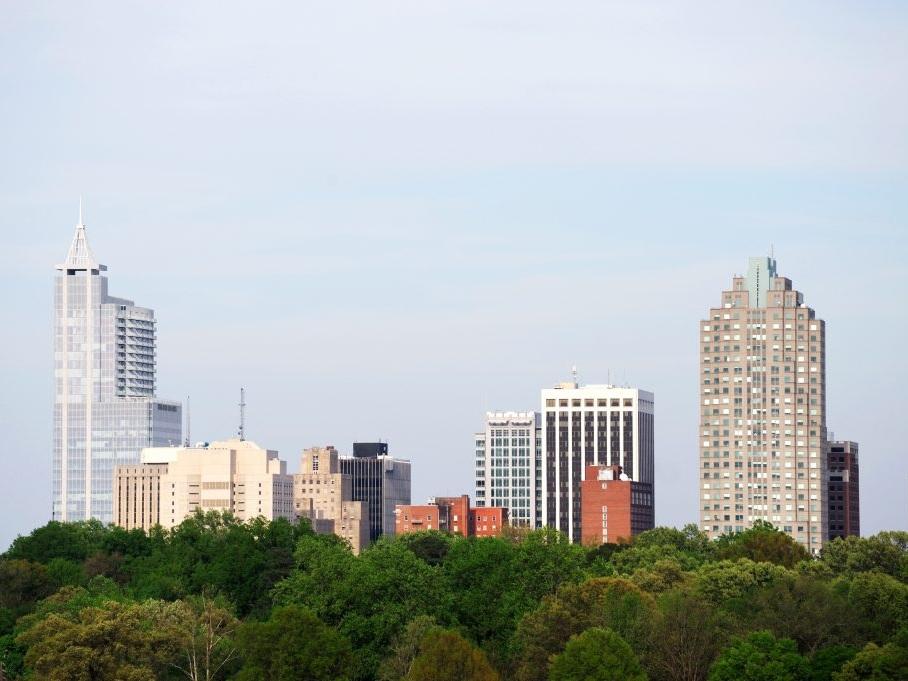 Raleigh, NC -