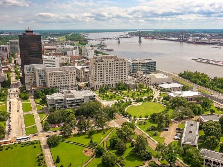 Baton Rouge, LA -