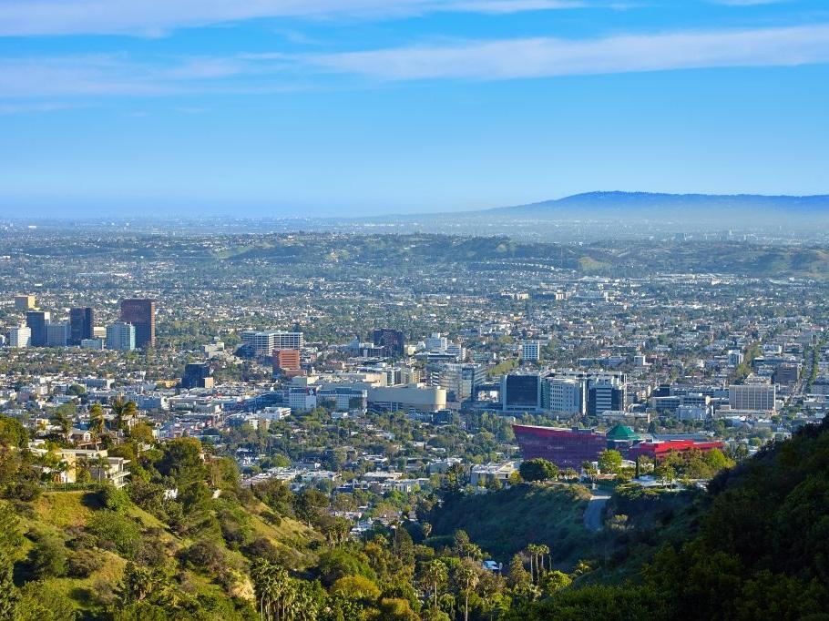 West Los Angeles, CA -
