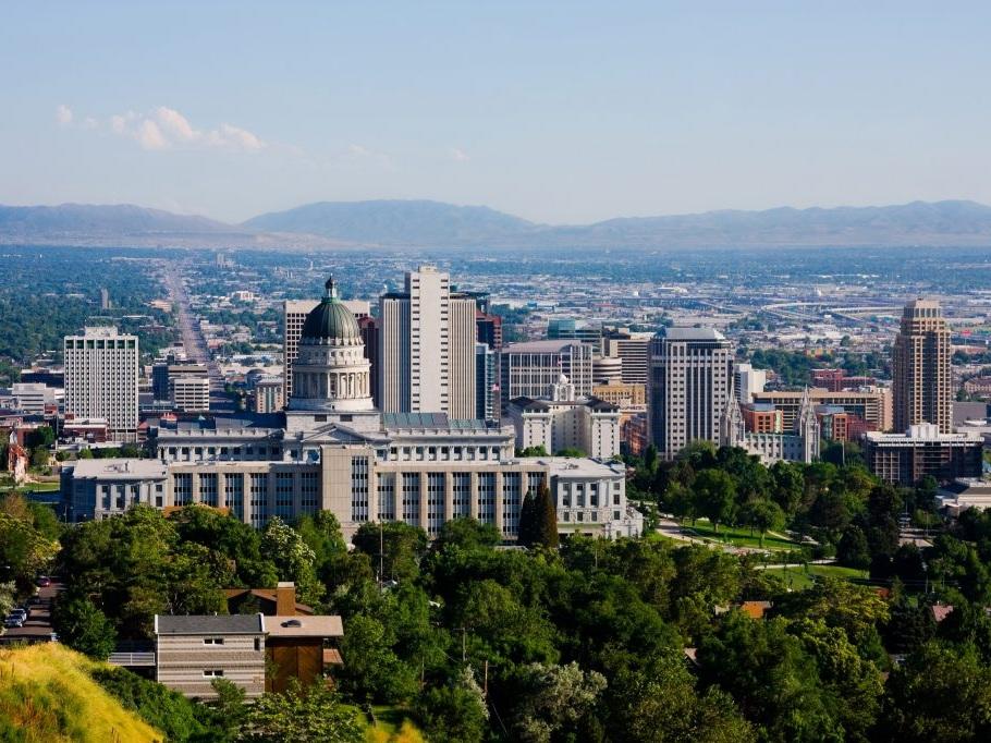 Salt Lake City, UT -
