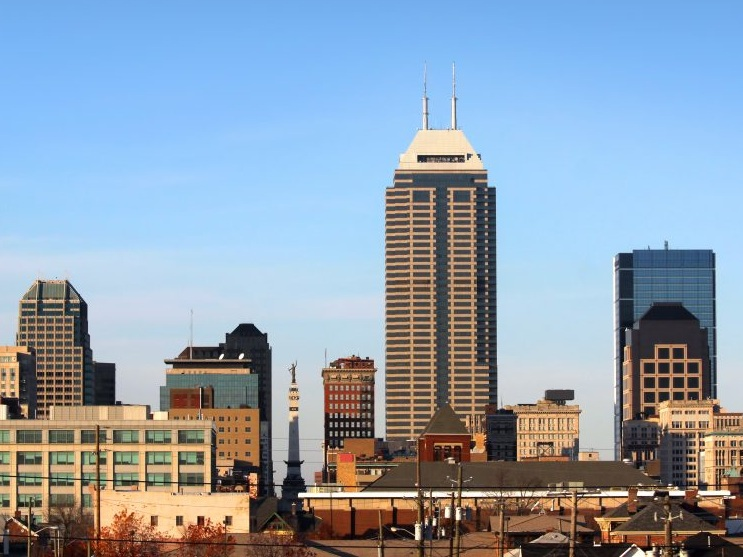 Indianapolis, IN -