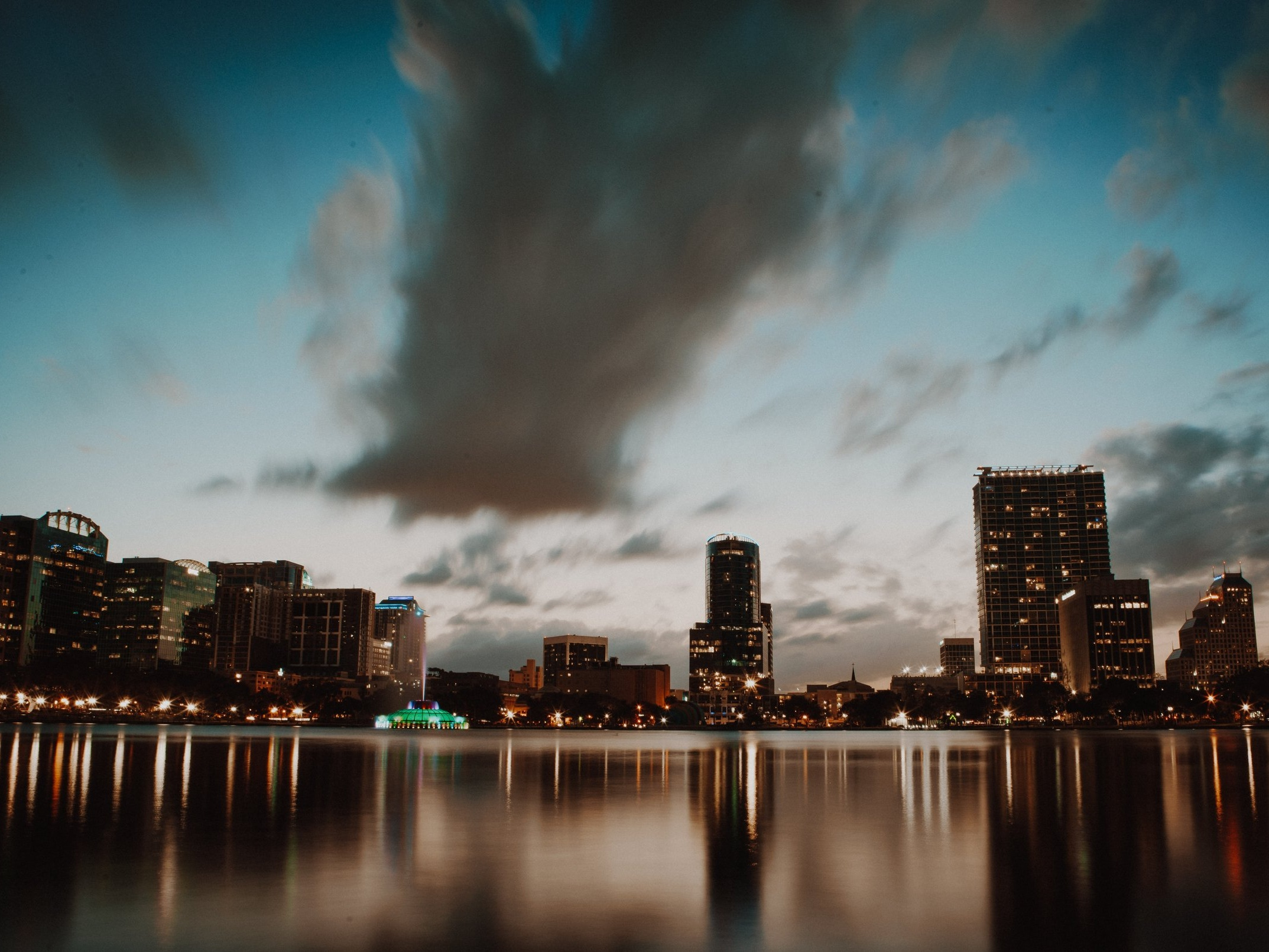 Orlando, FL -