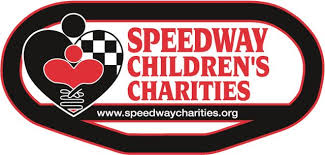 Speedway Childrens Charities - Foundation For Girls Corporate Sponsor