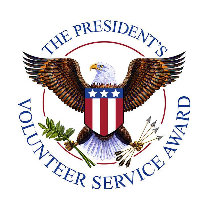 Presidential Volunteer Service Award - Shreya Mantha, Founder and CEO, awarded 2017 PVSA Award - GoldSahana Mantha, CTO and Chief Fun Officer, awarded 2017 PVSA Award - GoldJack Spence, Volunteer, awarded 2017 PVSA Award - Bronze