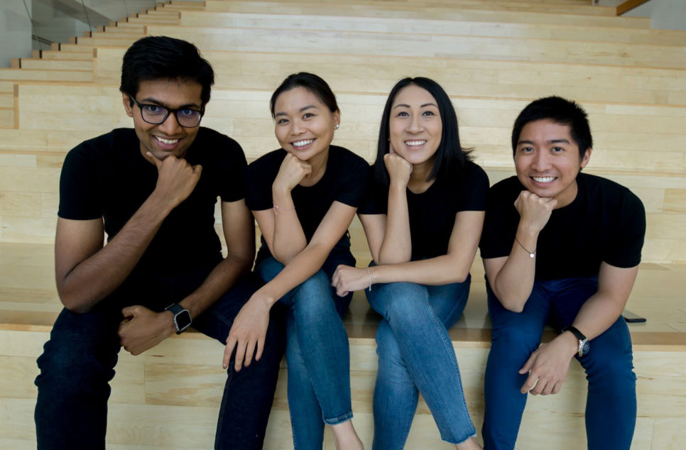 University of Waterloo's EPOCH competes in last leg of $1M social enterprise competition -