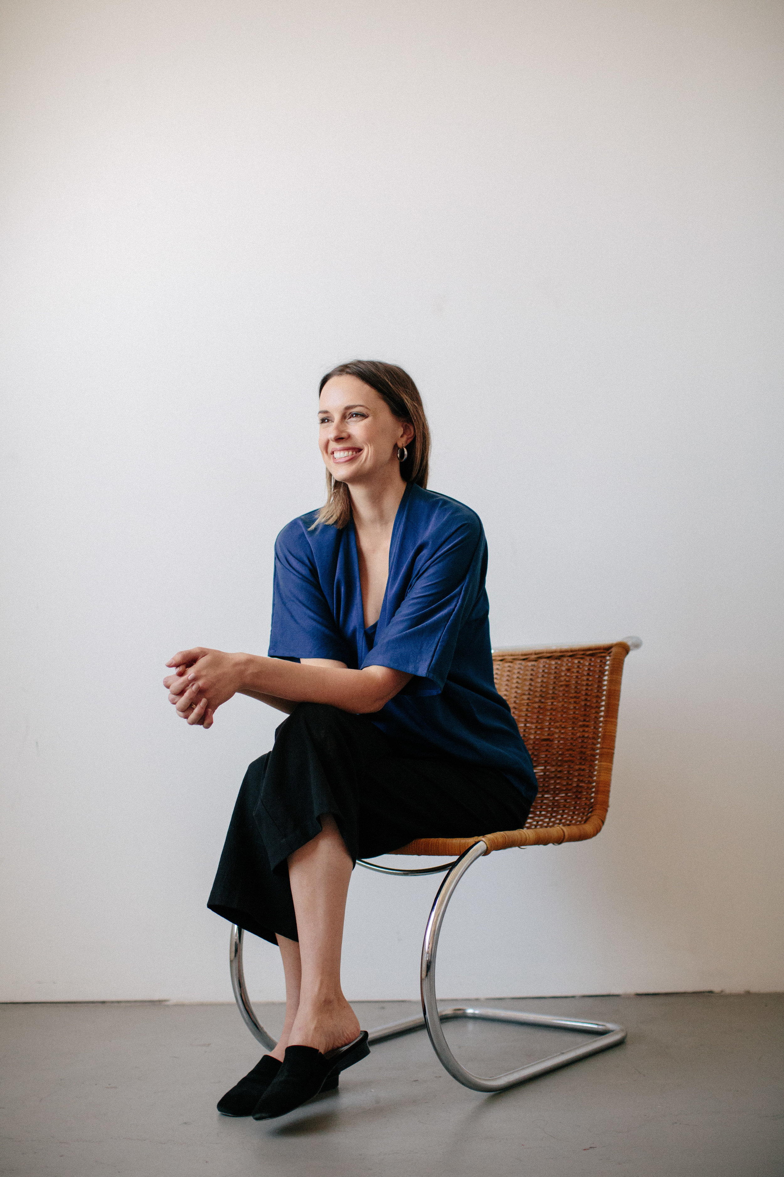 PRIMARY Founder Jessica Olsen - I've always had a knack for problem solving and a pesky—though often rewarding—penchant for digging in deep. My love for developing ideas, meticulously researching, and becoming intimately familiar with the unknown is what drives me every single day. I geek out over each step of the process and love sharing what I find along the way. I also have a strong desire to nurture others and help people heal. The inspiration for PRIMARY comes from these great loves. It's a passion project in its truest sense, and I'm over the moon to bring to you the fruits of my journey.- Jessica