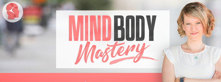 Check out Katelyn Michal's podcast,  Mindbody Mastery . I met my new friend via the  TMS Facebook group  and was delighted to see another woman devoted to spreading Dr. Sarno's message. Katelyn is a Licensed Acupuncturist who recovered from 8 years of chronic pain. She teaches her patients how to tap into their own healing power. She is a delight to listen to - check her out!