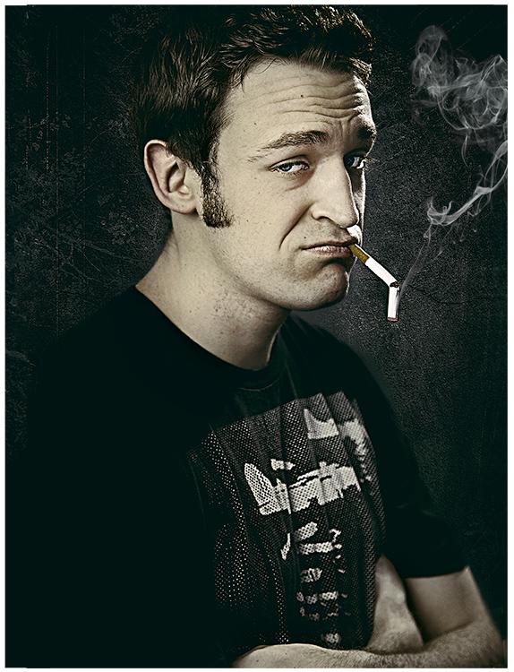 Dan Soder,Comedian      -