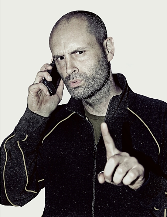 Ted Alexandro, Comedian        -