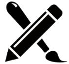 logo designer icon