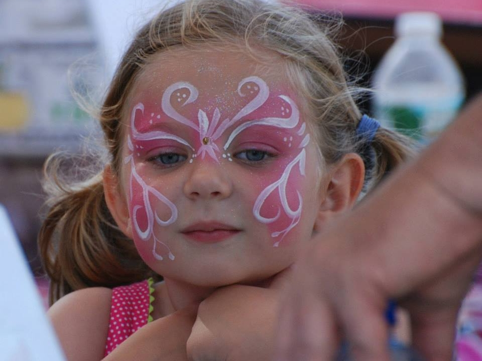 Extreme face painting, candle making, sand art, pony rides and more to keep the lil cowboys and cowgirls entertained.