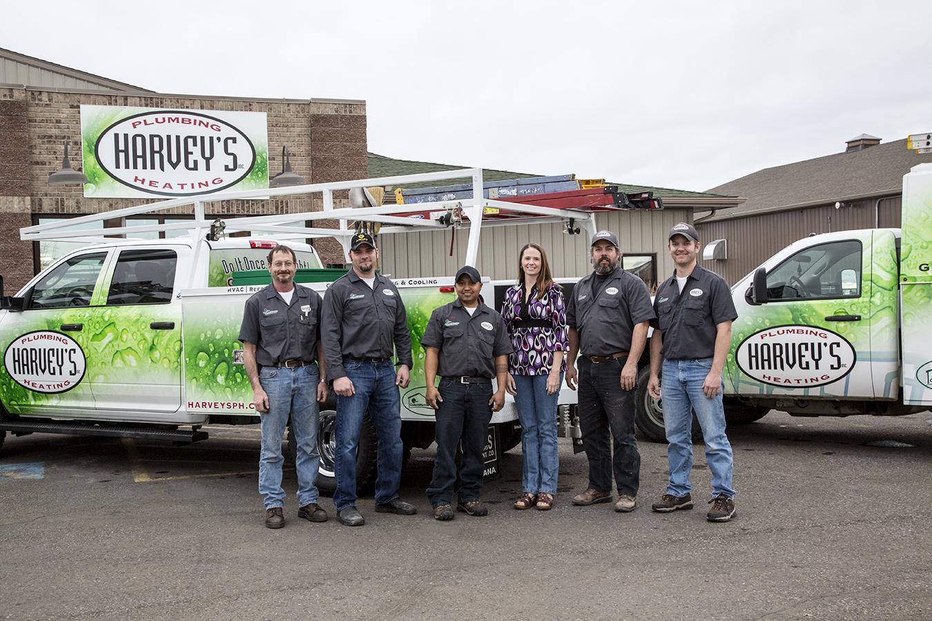 Harvey's service crew.jpg