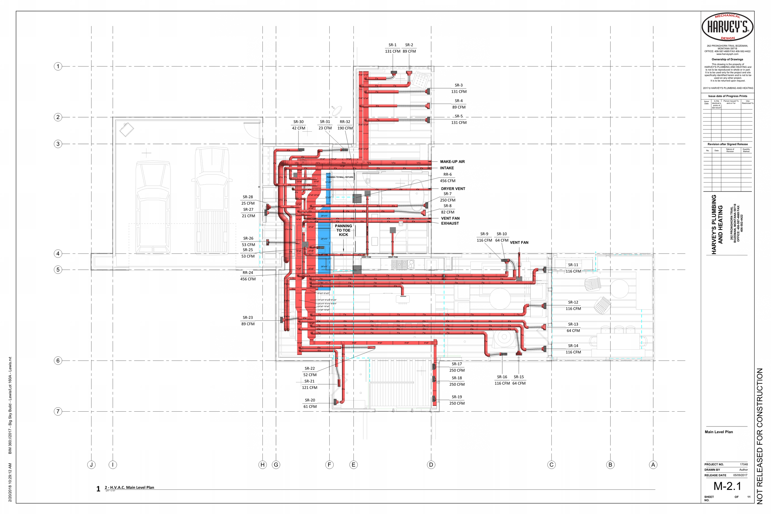 Lewis Coordination Planset Page 002.png