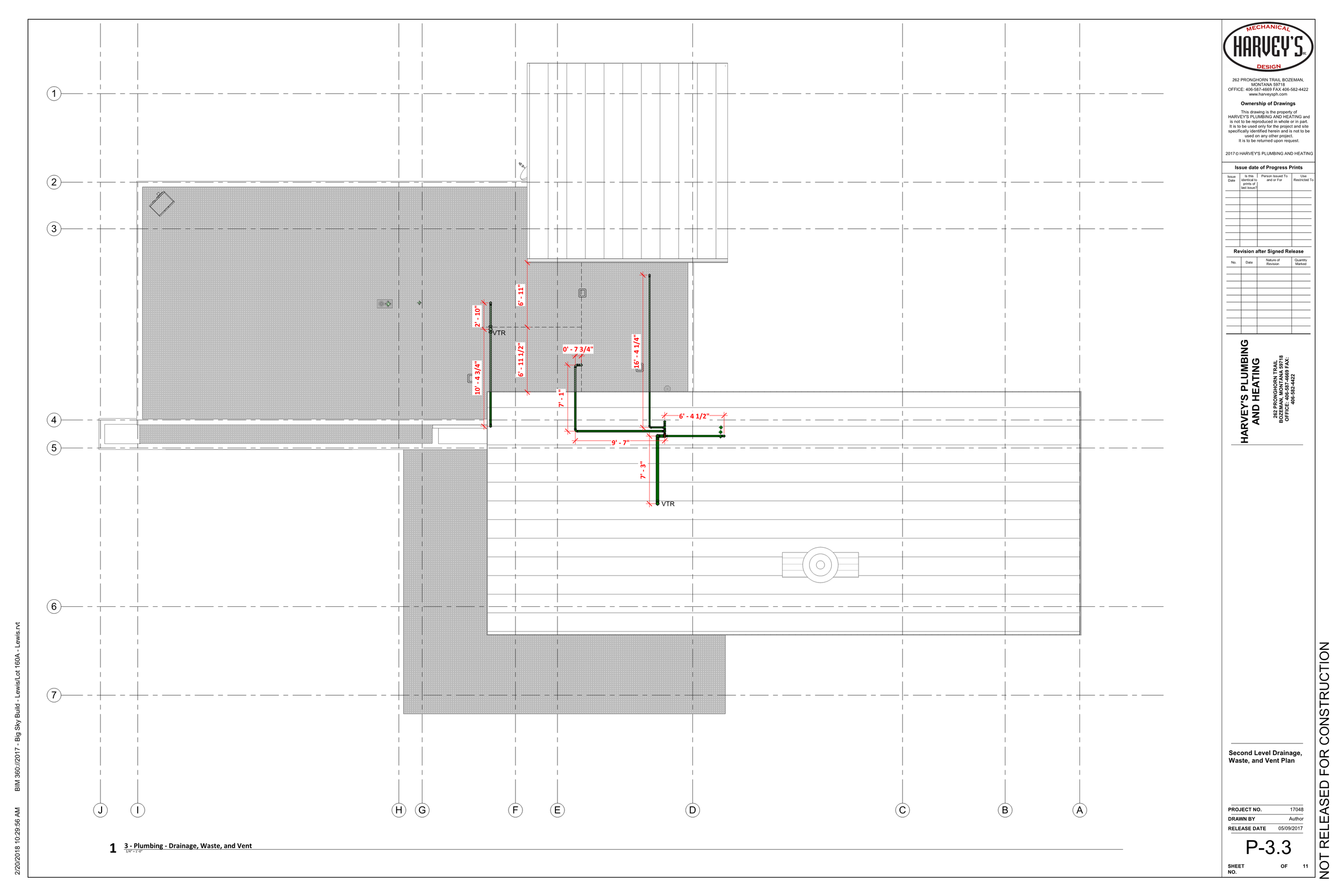Lewis Coordination Planset Page 010.png