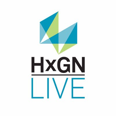 HxGN Live 2018 Building Up: New Technologies in Building Construction -