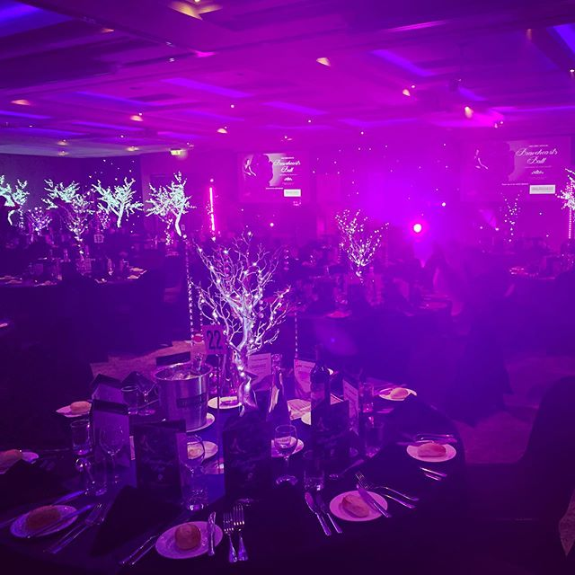 Gorgeous room tonight the #braveheart @amplify_band #drgroove #brisbanebands #corporate #events