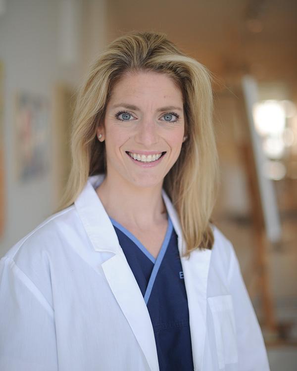 Emily C. Stein, DDS