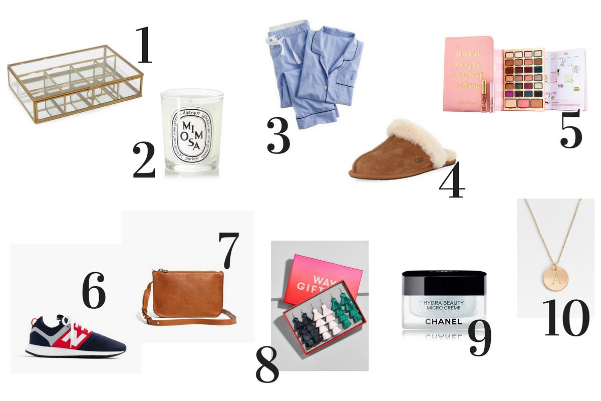 Gifts Under $100 -
