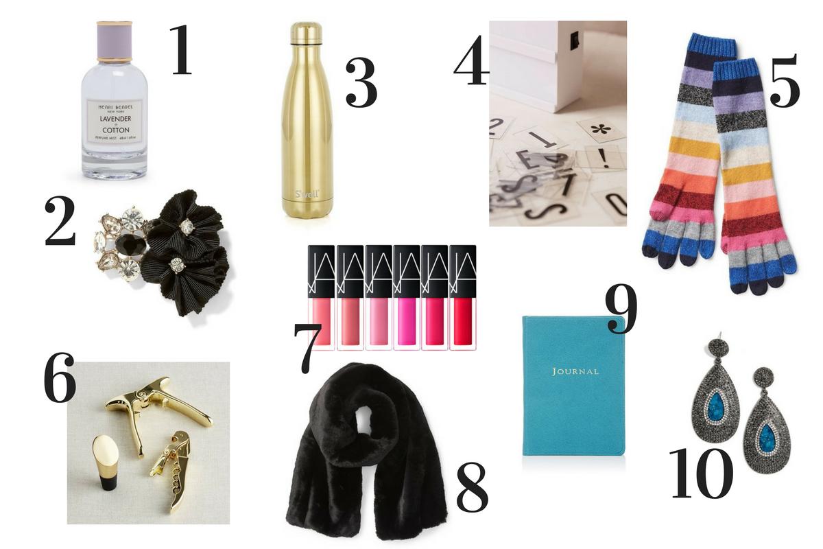 Gifts Under $50 -