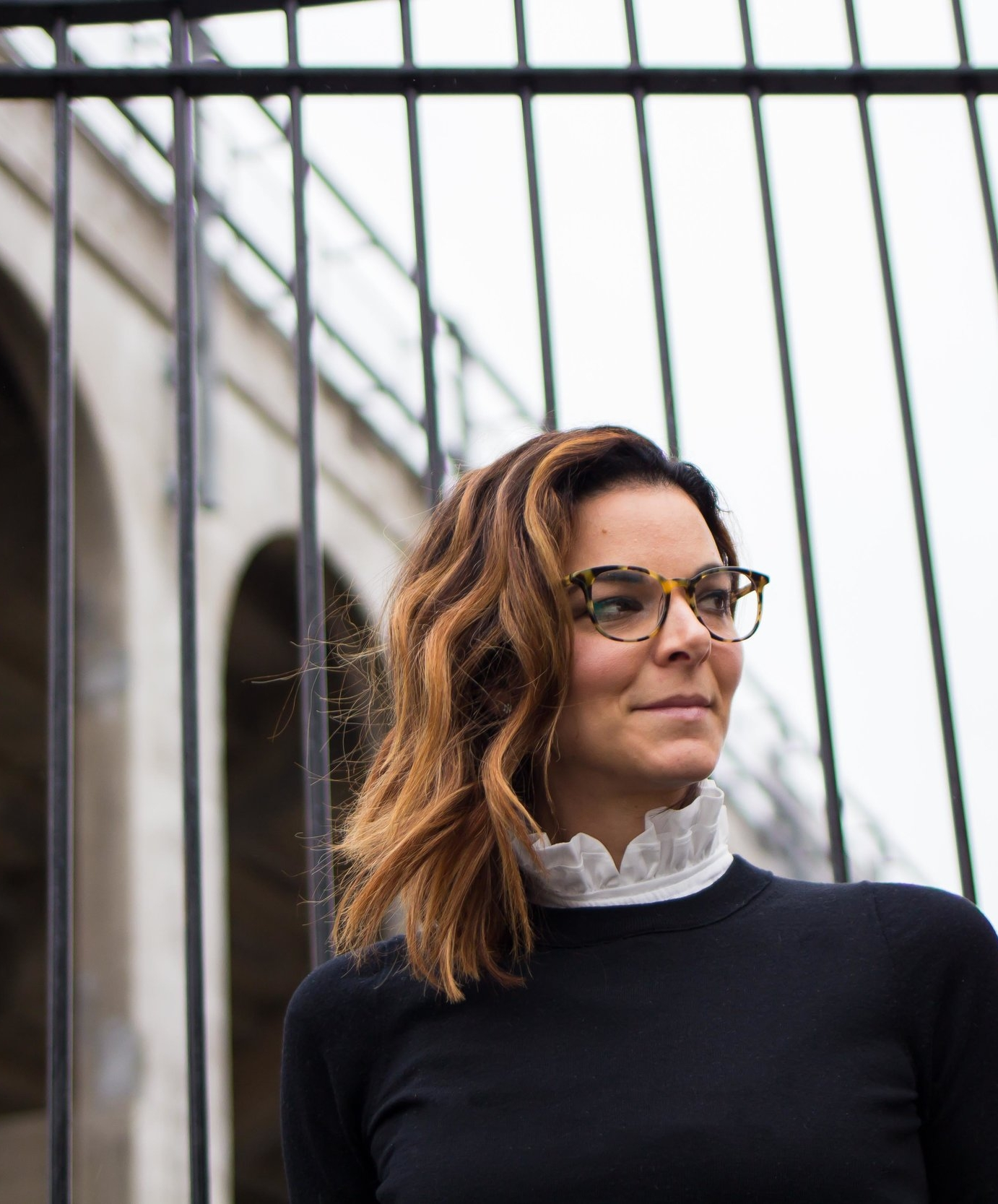 Warby Parker – Home Try-On - Tortoise Shell Glasses – Eye Glasses - Fashion for Women – Tortoise Shell Glasses Outfits –  heartandseam.com  #warbyparker #heartandseam