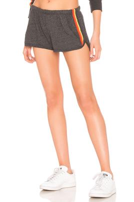 Striped Shorts - A fun twist on classic jogger shorts