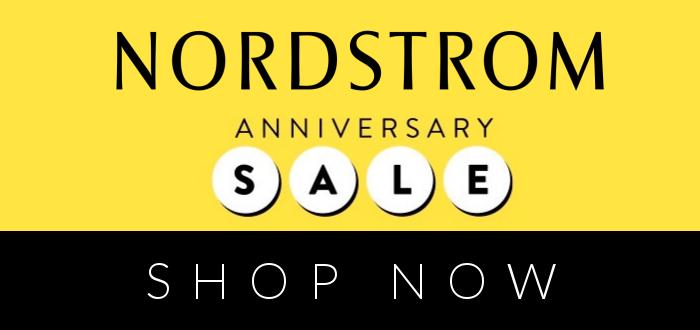 Nordstrom Anniversary Sale 2018 - Nordstrom Sale 2018 - #NSale #Nordstrom #heartandseam www.heartandseam.com