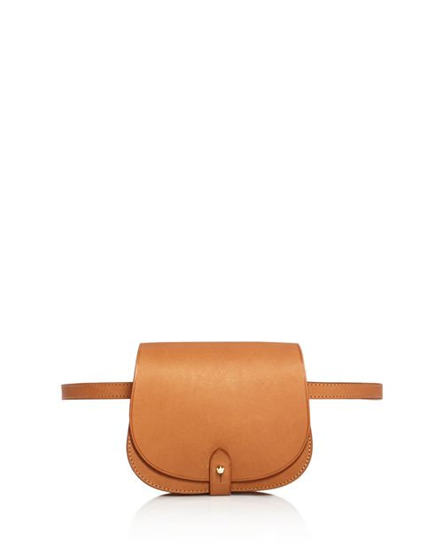 Belt Bags - With hands-free convenience, belt bags are a key accessory for the fall season.