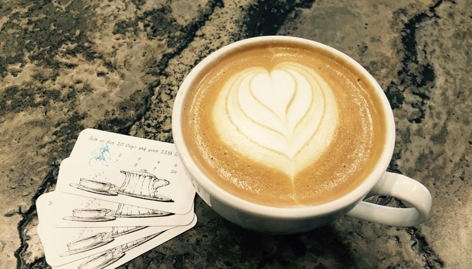 Coffee Made With Love
