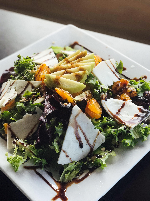 Mama Salad.........$9.25