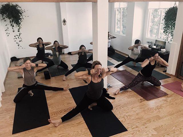 Swastik Asana 🍀 •H A T H A  T R A D I C I O N A L• Todos los martes y jueves a las 10 am en el lugar más lindo de todos.  Vengaaan vengan! . . . .. .. . :  #hathayoga #swastikasana #samadhistudio #yoga #whatyogisdo #practiceandalliscoming