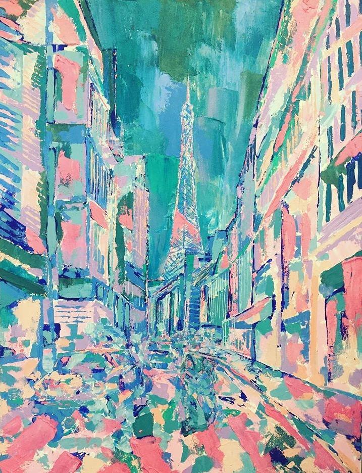 PARIS #1 2016
