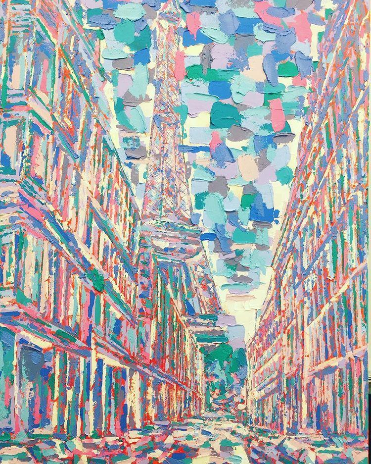 PARIS #2 2017