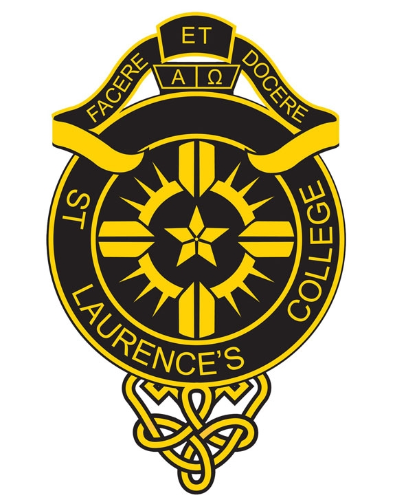 St_Laurences_College_Logo