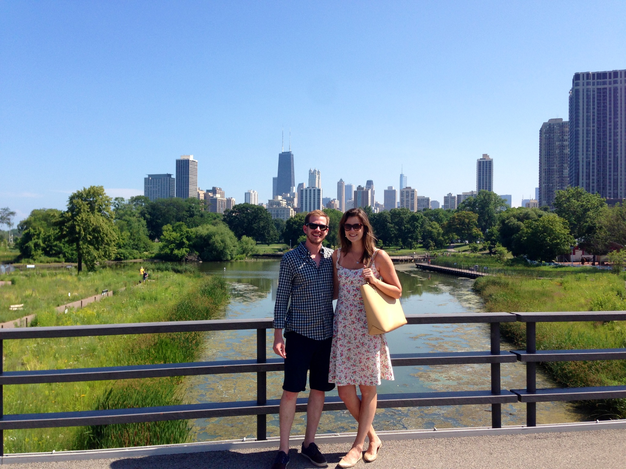Chicago - 2014