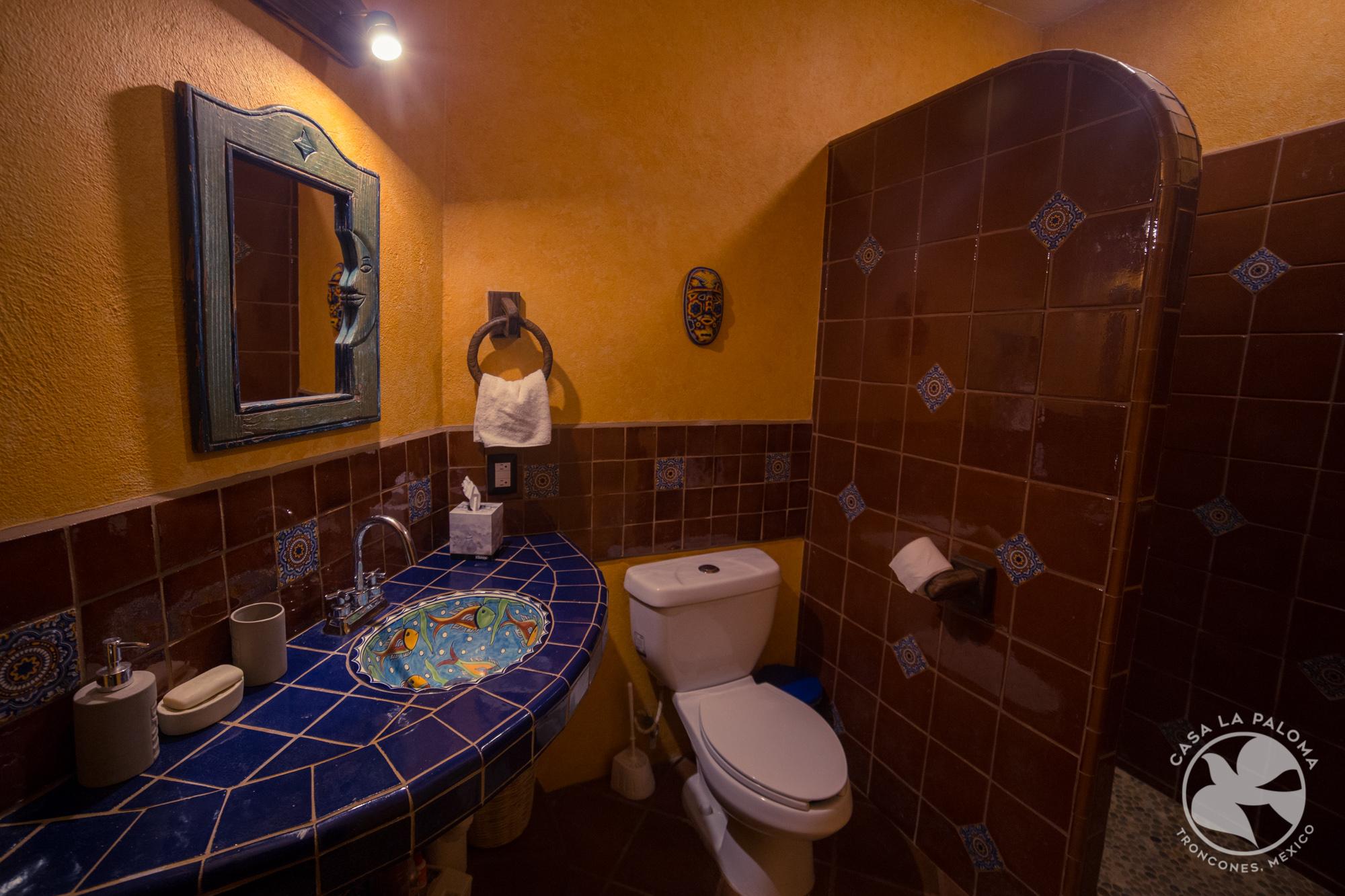 """Public"" Bathroom"