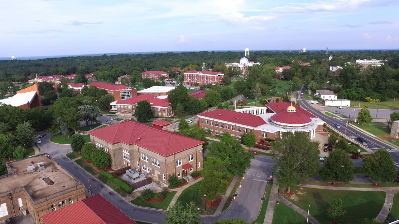 Historically Black College or University