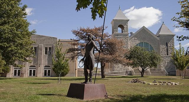 Tribal College or University
