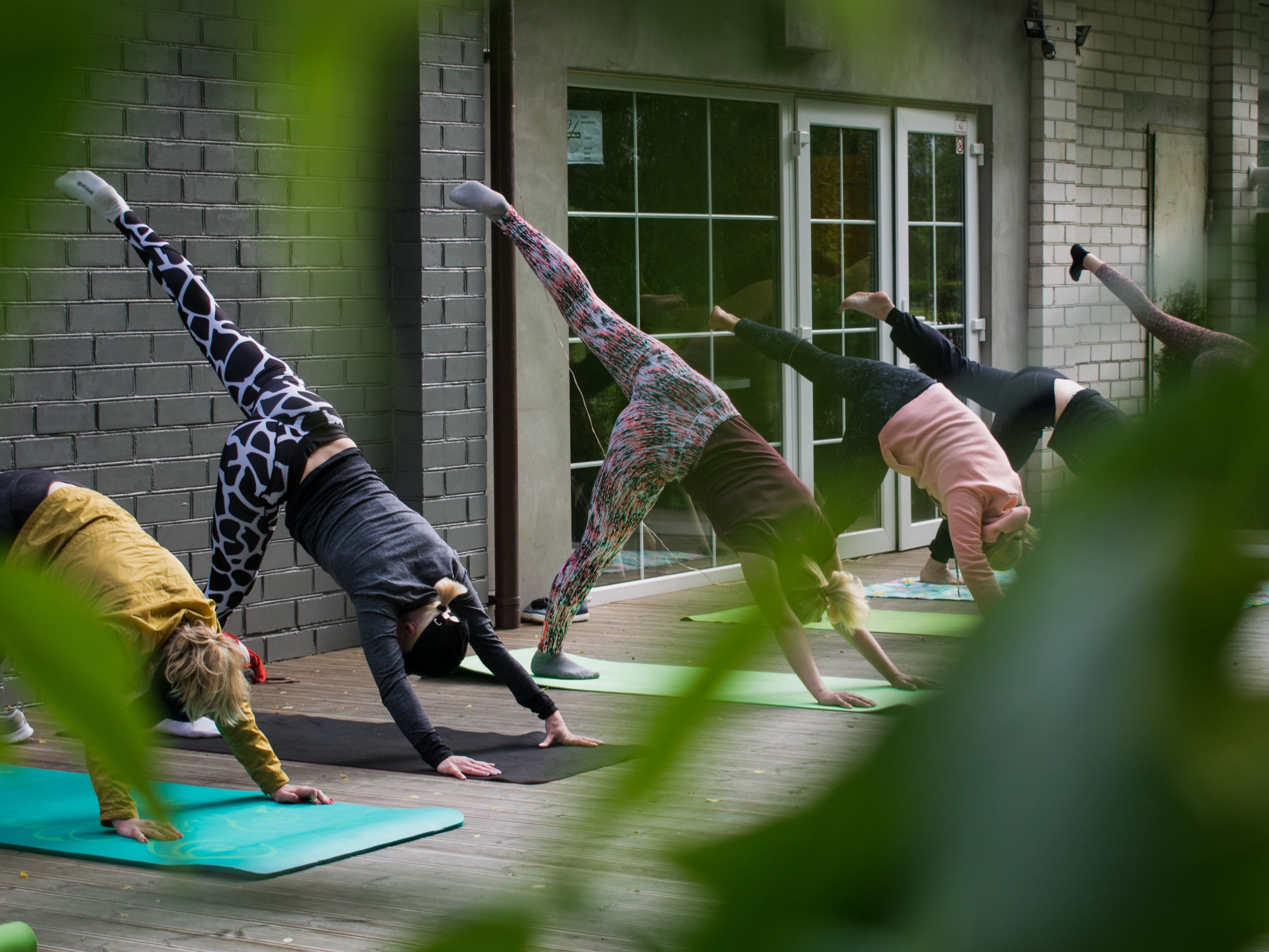 PRIVATE GROUP YOGA - Please contact us with your requirements and we will be happy to reply to you to discuss your needs. we can provide a one time workshop, a short course of classes or long term regular classes.Tel: 09053174121email: setagayayogastudio@gmail.com