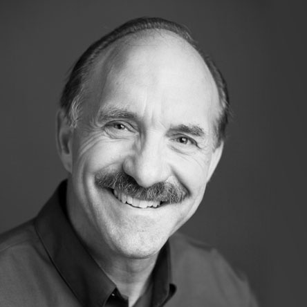 Lou Engle  Founder of TheCall