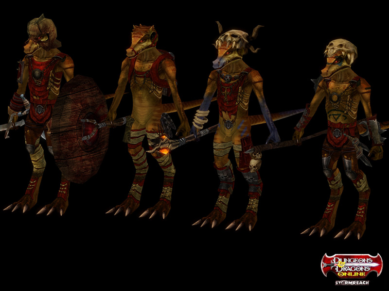 Kobolds Tribe III