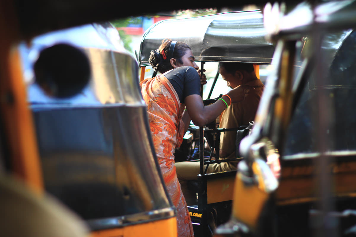 Bandra - Mumbai, March 2011