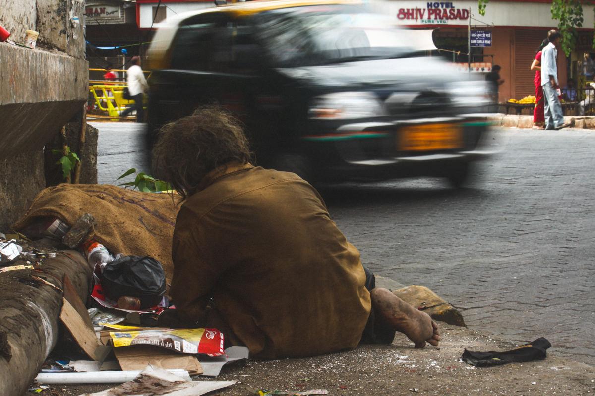 Jacob's Circle - Mumbai, June 2012