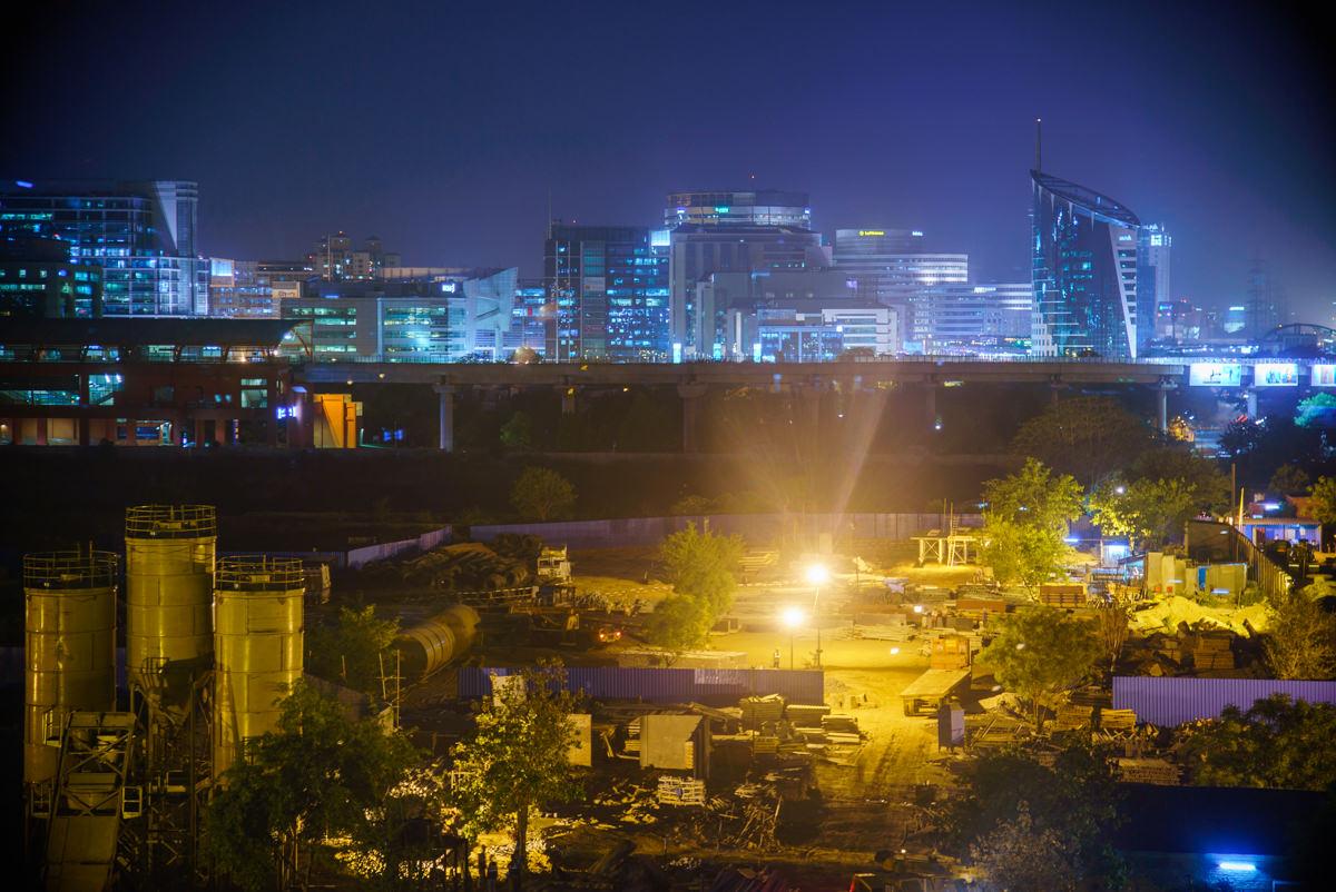 Gurgaon, April 2016