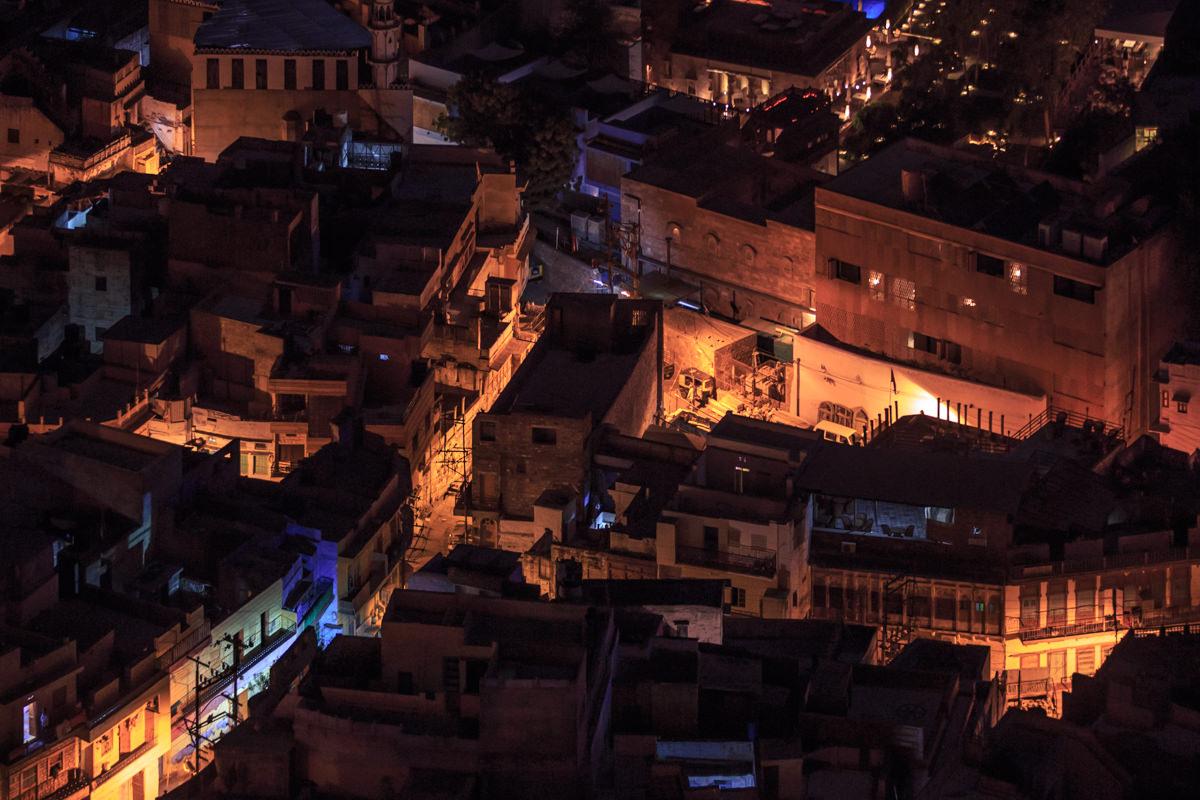 Old City - Jodhpur, March 2014
