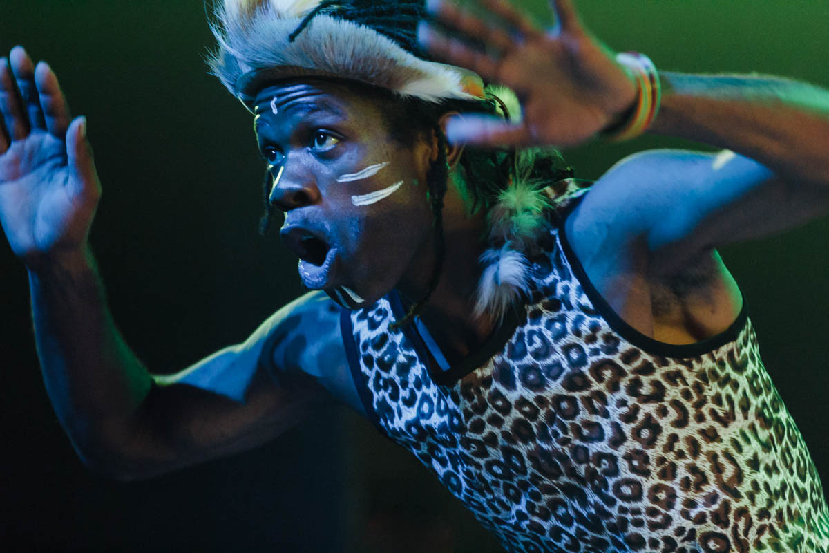 Dance With Joy '13, Mumbai - July 2013