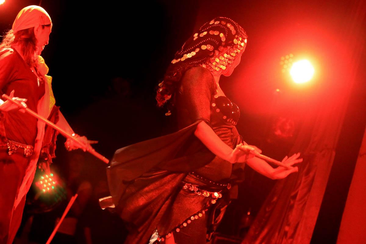 Dance With Joy '11, Mumbai - July 2011