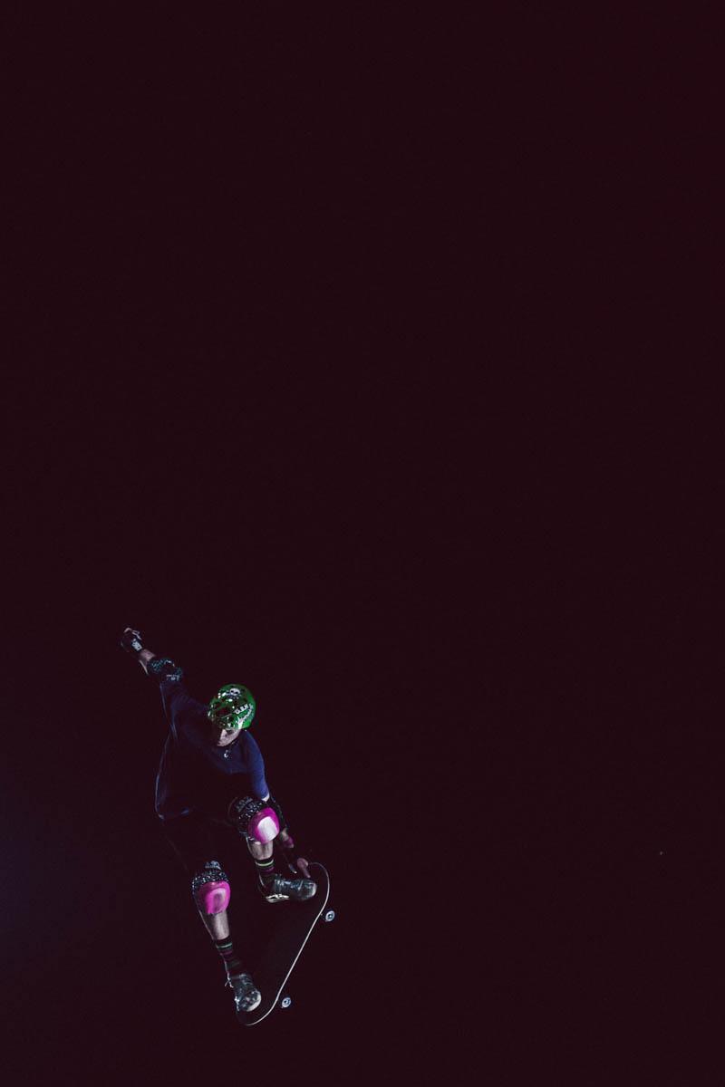 Tony Hawk & Friends - BKC, December 2011