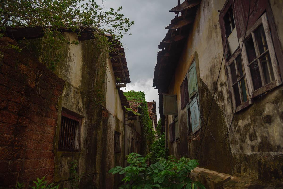 Jew Town - Kochi, June 2015